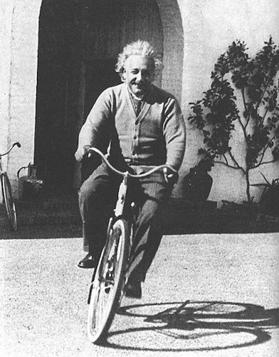 The amazing life of Albert Einstein, an underestimated genius whose childhood nickname was 'the dopey one'