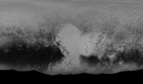 NASA just released the most complete look at Pluto we've ever seen