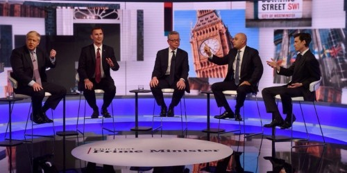Our next prime minister: What we learned from the BBC Conservative leadership debate