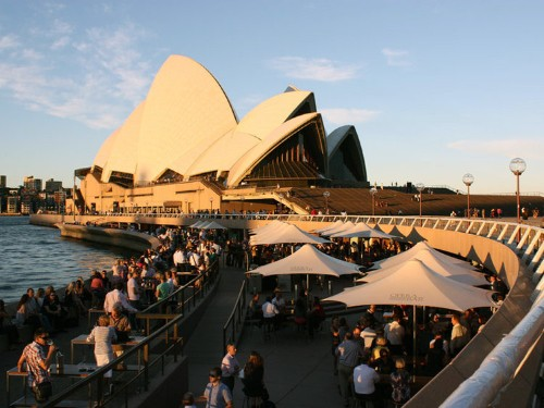 25 things everyone should do in Australia
