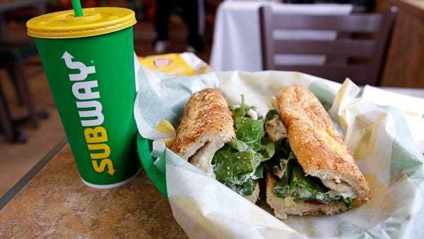 How much does it cost to open a Subway restaurant? - Business Insider