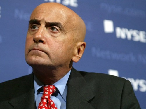 EX-NYSE CEO: The stock market is not fair