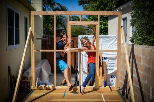 Here's how much a tiny house really costs