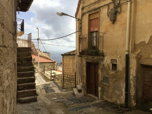 Dollar homes for sale in Sicily, Italy: photos