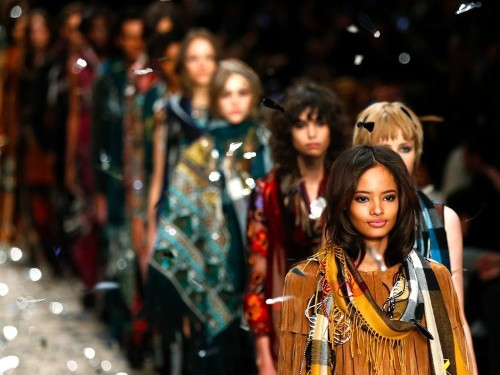 Asians still aren't buying luxury goods, and it is killing Burberry