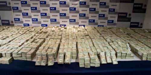 Wells Fargo banker guilty of helping launder cartel drug money