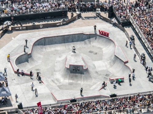 Here's what skateboarding will look like at the 2020 Tokyo Olympics