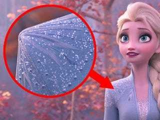 How Disney's animation evolved from 'Frozen' to 'Frozen 2' - Business Insider