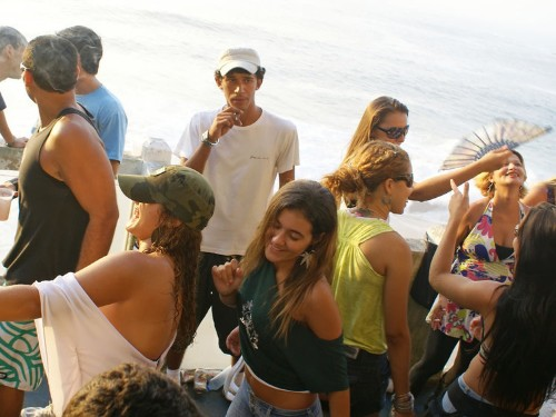 Life In Rio Revolves Completely Around The Beach, And No Wonder