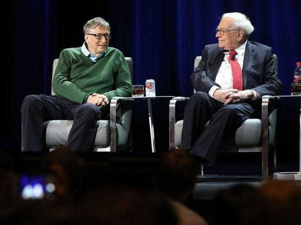 Bill Gates, Warren Buffett, and Oprah all use the 5-hour rule — here's how it works - Business Insider