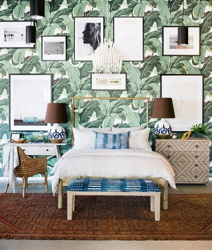 5 hacks an interior decorator says will make your small apartment seem a lot bigger