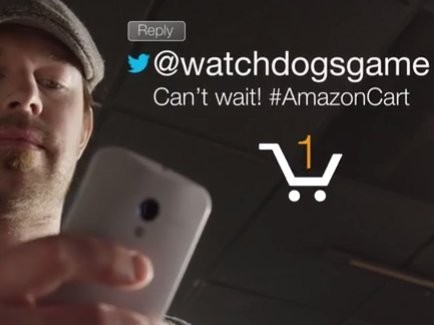 Amazon Partners With Twitter To Make It Easier To Buy Stuff Through Twitter