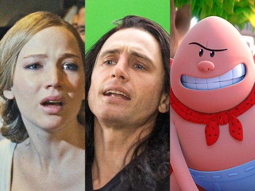 The 24 best movies you probably didn't see this year
