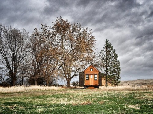 The popularity of tiny houses is beginning to have a big impact on the real estate market