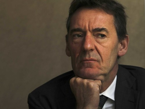 Jim O'Neill Warns Against Forecasting Oil Prices, And Then Forecasts Oil Prices Two Sentences Later