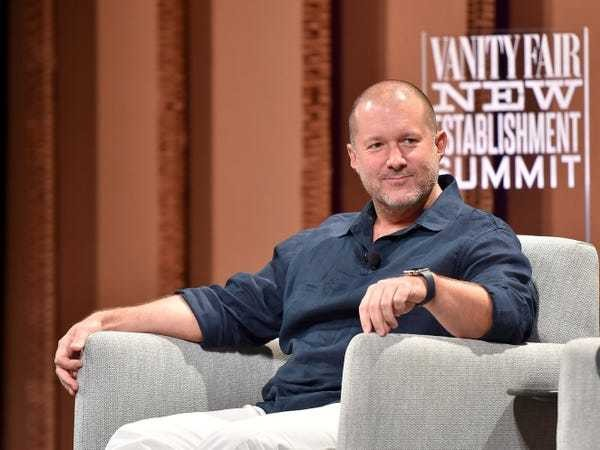 Steve Jobs used to ask Jony Ive the same question almost every day - Business Insider
