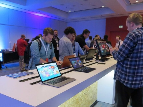 Report: Microsoft Wants To Sell 16 Million Windows Tablets This Holiday Season