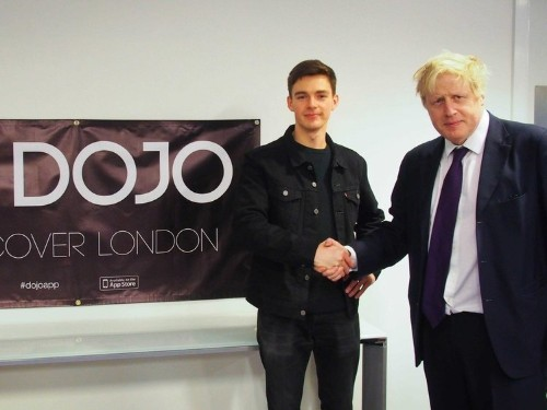 Dojo, the app London's young bankers use to find the coolest night spots, will launch in Paris