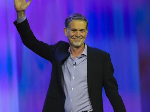 Netflix cuts out over 6 days of commercials from your life per year, compared to cable TV