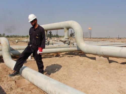 Iraq dethrones Saudi Arabia as India's No. 1 oil supplier