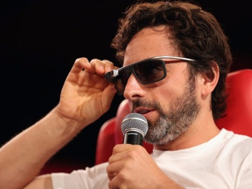 Google cofounder Sergey Brin says these 2 books changed his life