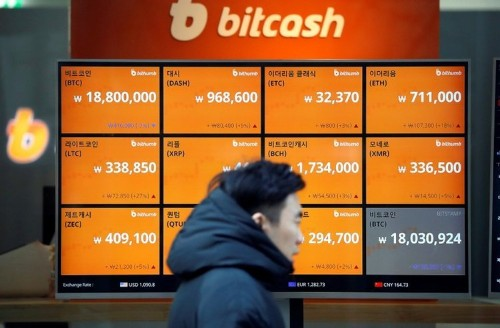 Bitcoin is losing its dominance over the crypto market