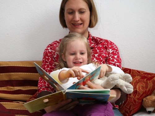 15 books successful people read to their kids