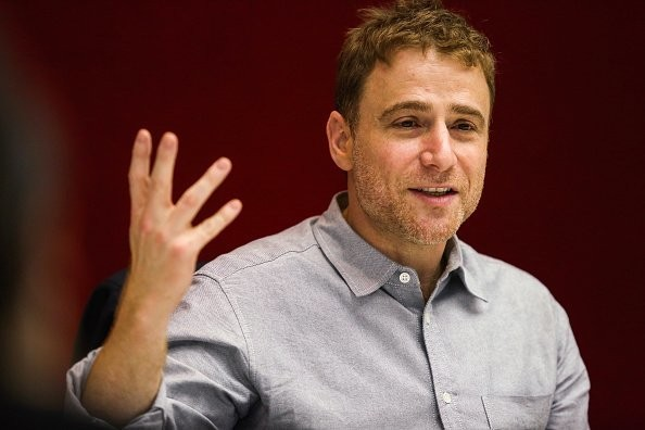 Slack stock is surging more than 50% on its first day trading in an unusual 'direct listing' (WORK)