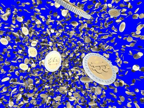 $148 Million Bitcoin Deal