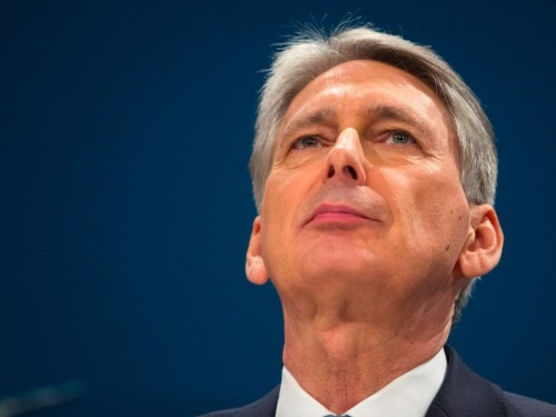 Hammond admits Brexit will take too long - and be too expensive - for Britain to stick to the Article 50 timeline