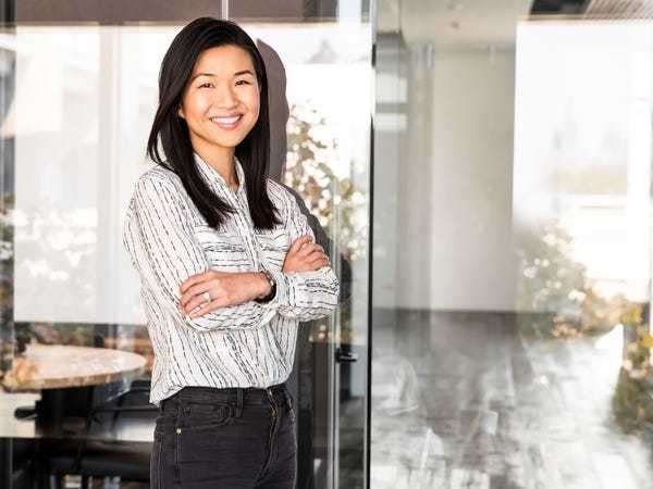 Meet venture capital's 25 rising stars in Silicon Valley - Business Insider