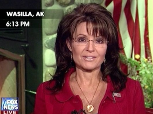 Sarah Palin Is Coming Back To Fox News