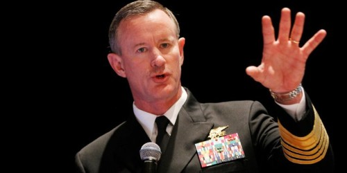 Navy SEAL who oversaw the bin Laden raid says China's massive military build-up is a 'holy s---' moment