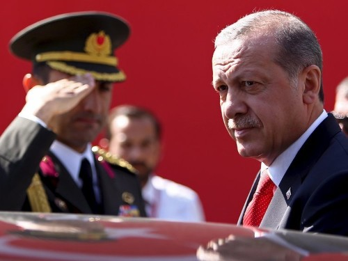 Turkey is 'playing a dangerous game' with ISIS — and what comes next could make it worse