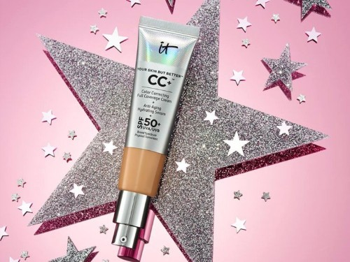 Review: Why I swear by the It Cosmetics Your Skin But Better CC+ Cream