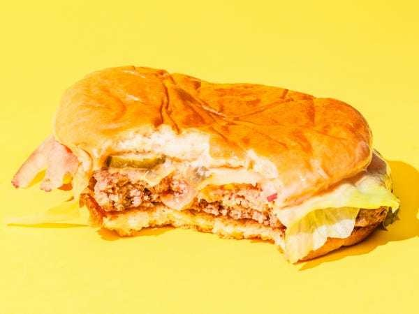 Fast food is on the verge of a crisis — and not every chain will survive - Business Insider