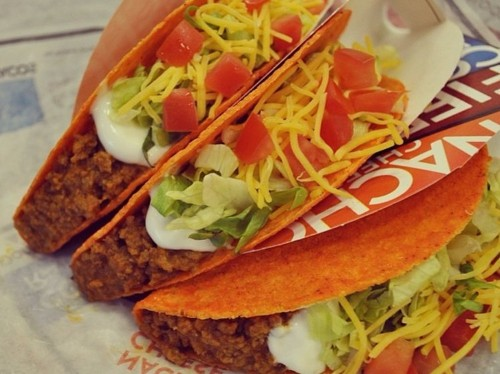 Taco Bell Made 2 Changes That Transformed The Brand