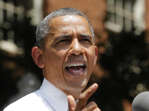It Would Be Horrible For Obama To Negotiate On The Debt Ceiling — With One Exception