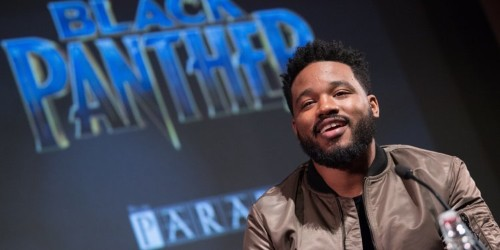 Director Ryan Coogler is reportedly returning for the 'Black Panther' sequel