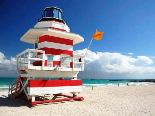 The 23 best beaches in America