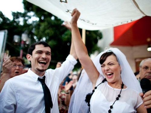 Ways millennials are changing marriage, from divorce to weddings