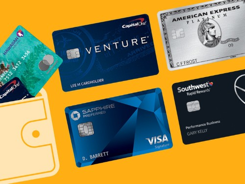 See all our credit card reviews — from cash-back to travel rewards to business cards — in one place