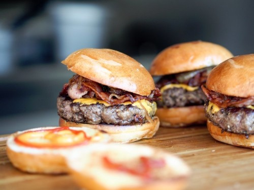 5 mistakes you're making when cooking burgers at home that can be easily fixed