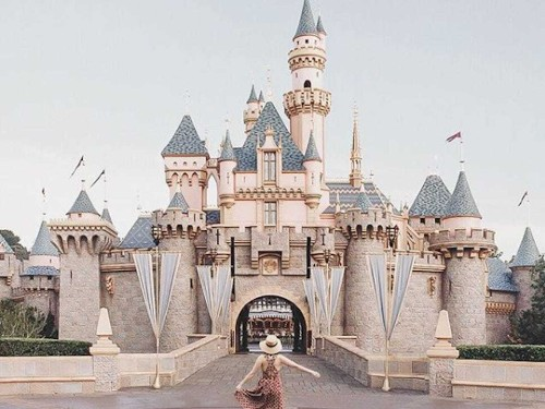 Instagram star fakes Disneyland trip to prove point about social media - Business Insider