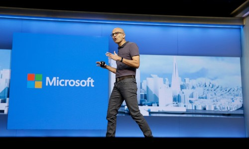 With LinkedIn and the Xbox, all of Microsoft's wildest dreams are coming true
