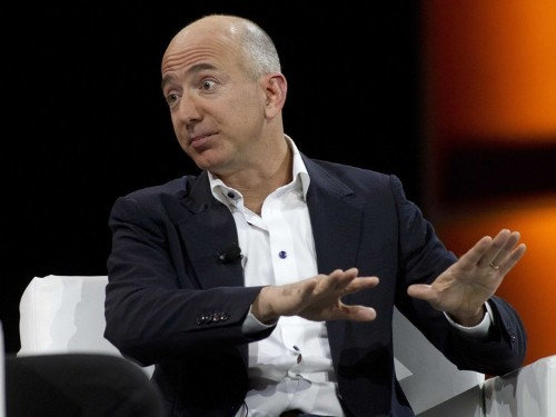 Amazon's $600 Million CIA Deal Really Is For A Game-Changing 'Private' Cloud