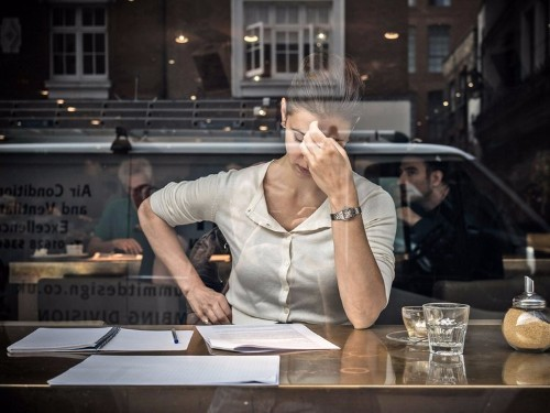 Here are the 5 things that stress people out the most at work