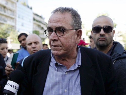 Greece's migration minister has reportedly resigned for calling Macedonia 'Macedonia'