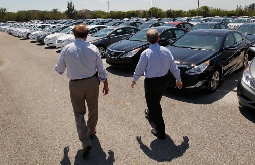 11 questions to ask when buying a new car