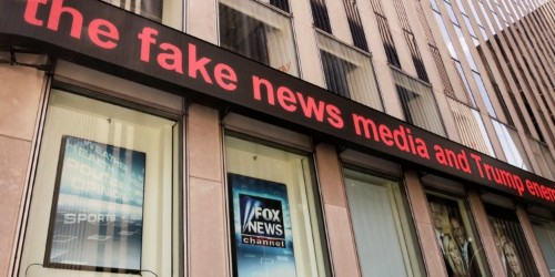 Seth Rich family's lawsuit against Fox News reinstated in court ruling